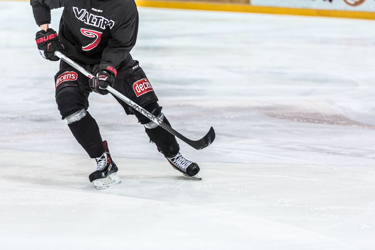 Firstbeat Sports for Ice Hockey