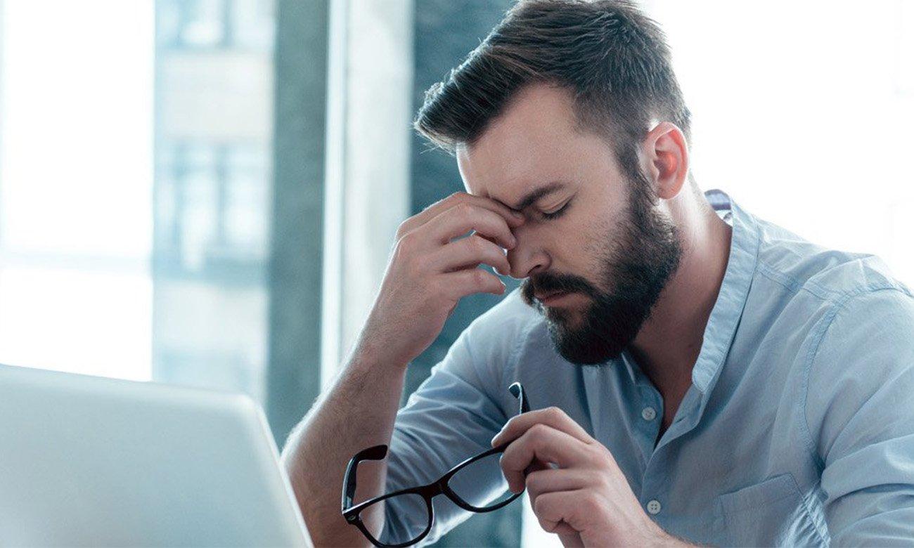 Aivot ylikierroksilla – Psyykkinen hyvinvointi koetuksella työelämän muutoksissa