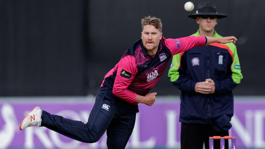User Story: Northants Cricket