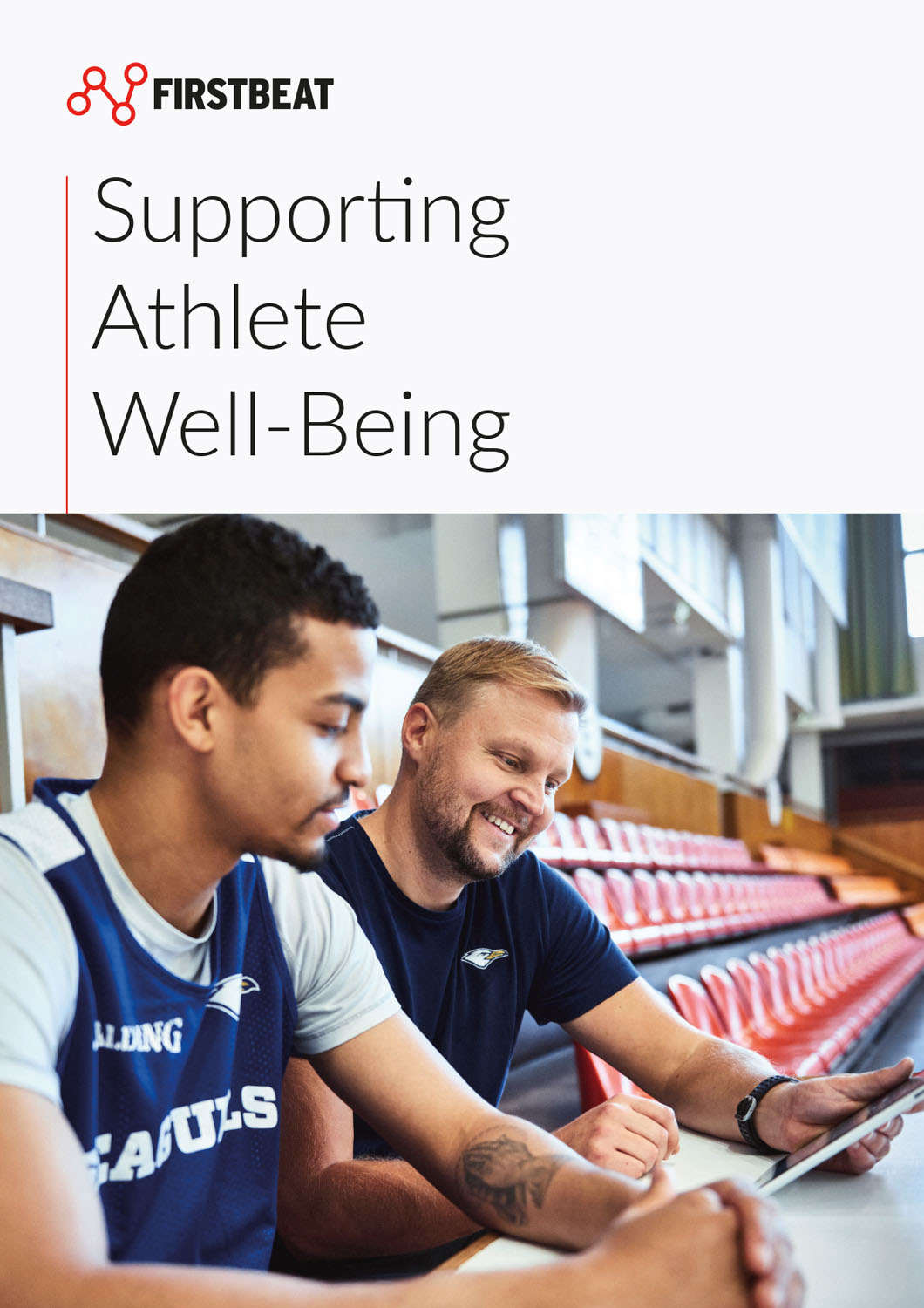 Firstbeat Guide: Supporting Athlete Well-being