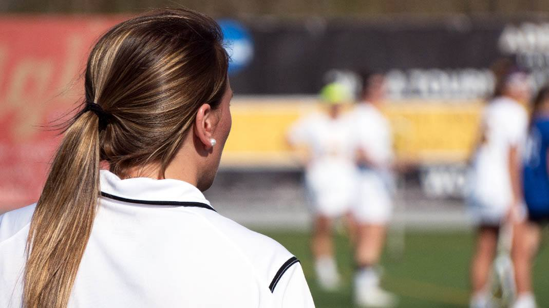 Firstbeat Sports Podcast: Jen Mavis, UMBC Soccer