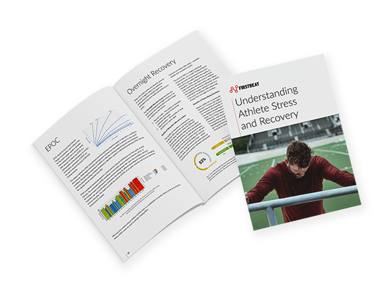 Firstbeat Sports Guide |Athlete Stress and Recovery