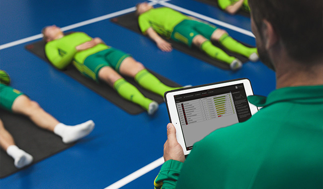 Why Monitor Recovery in Team Sports