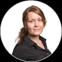 Johanna Lehosmaa