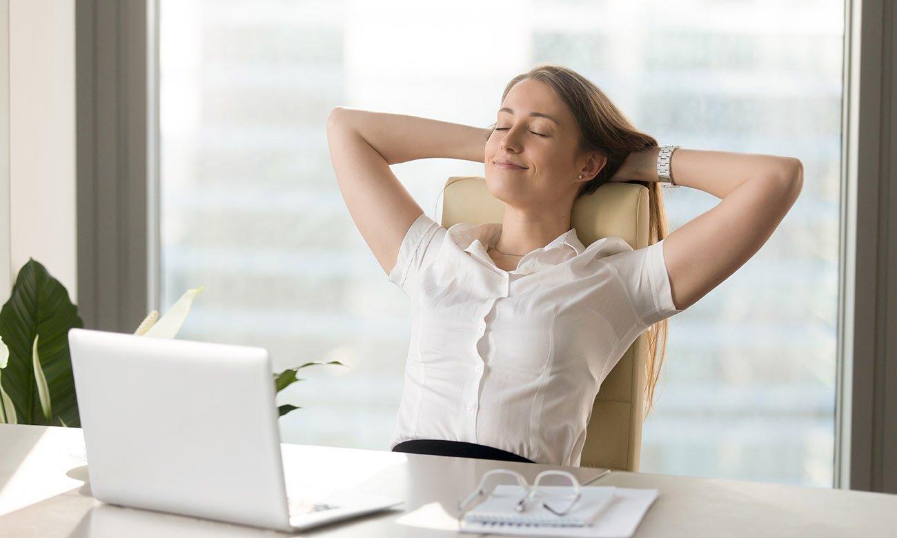 Työstressi hallintaan – miten pitää pää kasassa?